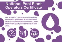Pool Safety Courses / Our Pool Safety Courses teach learners the ins & outs of working with a swimming pool, including types of pools, swimmer safety & how to handle emergency situations. Plus how to maintain water balance and pool chemicals.