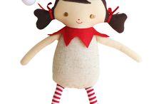 Alimrose Christmas Toys
