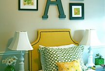 Guestroom / by Abby Larson