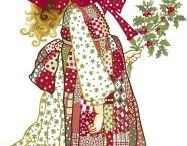 Holly Hobbie - Sarah Kay.