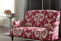 Upholstery and Fabric to Love