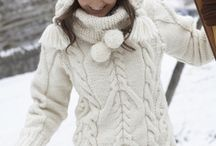 Knitting  ( czapki, kapelusze ) / knitting