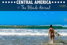 Central America Travel Tips / Itineraries, Tips, Budgets and Stories on Traveling in Central America.