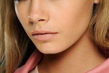 make up / hair