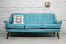 Móveis - Sofás / Encontre ideias de sofás e capriche na decoração da sua casa. Leia mais em: revista.zapimoveis.com.br