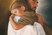 Jesus Said Love Everyone / by Ginger G