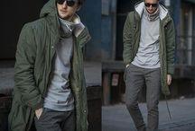 Fashion - Man