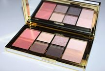 TOM FORD BEAUTY / Where I show you all the beautiful Tom Ford Beauty products I review and swatches of them too!