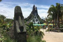 Volcano Bay at Universal
