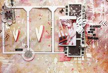 collage stuff