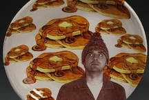 Justin Rothshank Ceramics / by Justin Rothshank