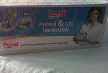 Am primit kitul Persil / Sunt un buzzzer fericit:-) Am primit azi Kitul de buzzz!:-) Multumesc #BUZZStore si #Persil