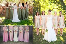 Wedded Bliss / www.hellokendramichelle.com / by Kendra Michelle Photography