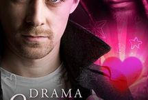 Kevin Klehr, Drama Queens With Love Scenes / Currently Reading 25/10/2014