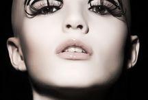 My makeup - my work