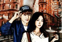 Cover Fanfiction/Novel/etc. by Alipink / This covers are made by me. Thanks for not save without permission