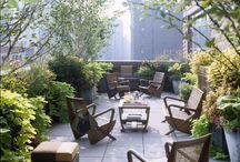 New York Style Garden