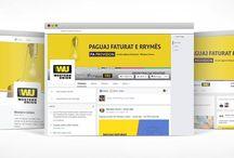 Western Union / PROJEKTBESCHREIBUNG: Western Union verbindet Menschen und Unternehmen in der ganzen Welt durch eine schnelle, verlässliche und bequeme Möglichkeit, Geld zu versenden. Es gibt mehr als 500.000 Western Union Agenturen in über 200 Ländern, die mit Ihnen gemeinsam versuchen, diese Services überall auf der Welt anzubieten.  Mehr unter: https://goo.gl/8gtQNt