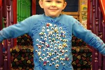 100th day of school / by Kim Henry