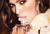 my perfume stash / Perfume