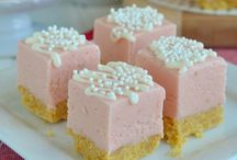 Baby Shower Recipes  / Fun ideas for Baby Shower Foods