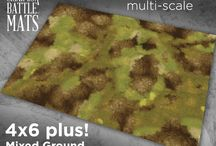 ground mat