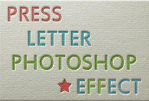 Adobe Photoshop Tutorials / by Norah Ward