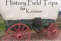 Kansas History for Kids - Homeschool