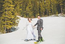 Rocky Mountain Weddings / When the landscape is all you need for decor. Alberta professionals have come together to build the ultimate Pinterest Board for Rocky Mountain Wedding inspiration. You are allowed to share a maximum of 5 pins per day to this board, in exchange for repining 5 pins.