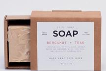 Packaging Design and Inspiration