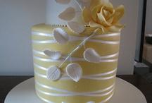 Decoración cake