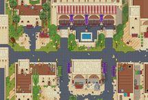 Game Design - Levels/Maps