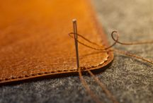 long run / making, process, craftmanship...