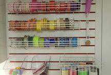 Organizing Ideas / by Joan Miller