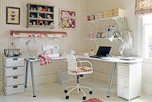 Workroom Ideas