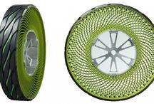 Mesh Tyre