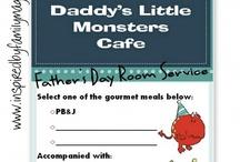 Seasonal:  Father's Day