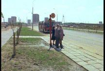 Autobusy, tramwaje, metro, Ursynów!