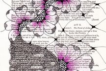 journal/altered book