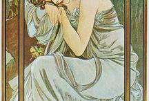 >>> art nouveau <<<