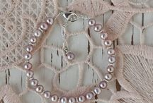 Mother's Day Gifts / Beautiful, fun, adorable and meaningful keepsake pearl and sterling silver gifts for your mom on her special day.