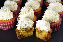 Patty's Quick Breads Cakes Muffins / My recipes for quick breads, cakes, muffins, cupcakes