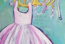For Those Special Occasions / by Pamela Berkowitz