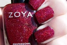 Zoya / by Swatch Directory
