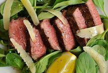 High Steaks Cooking