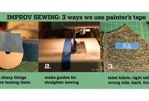 nifty sewing tips