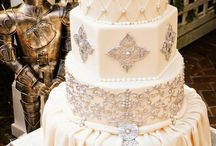 Wed cake / sooo sweety and dreamy and perfect...hot tips for you!
