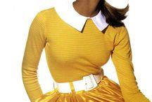 Glam Favorite: Naomi Campbell
