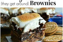 my brownie adventures