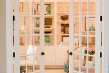 Dining Room / by Indica Woodruff
